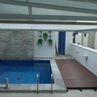 Deck em madeira sintética - In Brazil 6